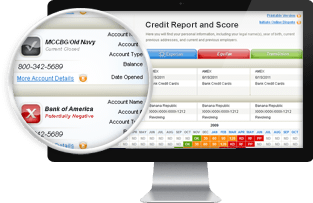 florida credit report